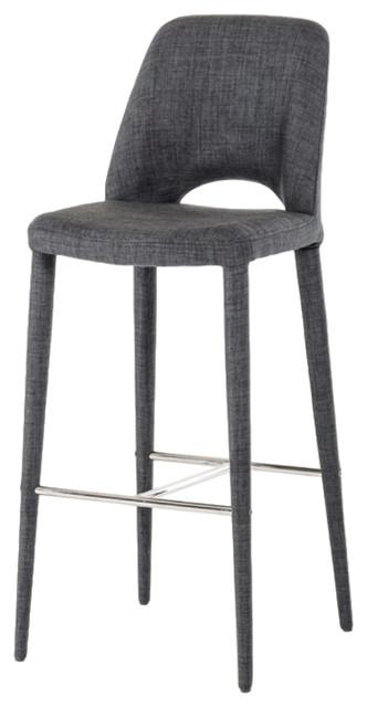 Astounding Bar Stools Grey Summervilleaugusta Org Spiritservingveterans Wood Chair Design Ideas Spiritservingveteransorg
