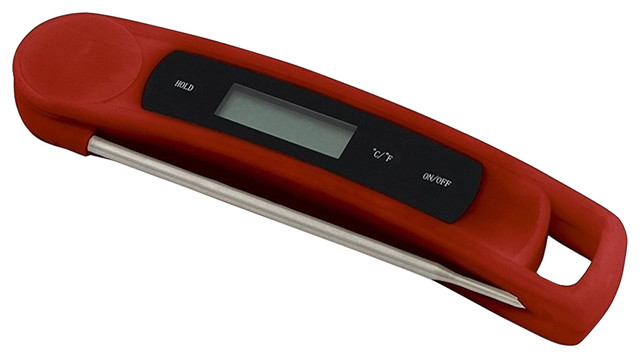 Grillpro Folding Digital Thermometer.