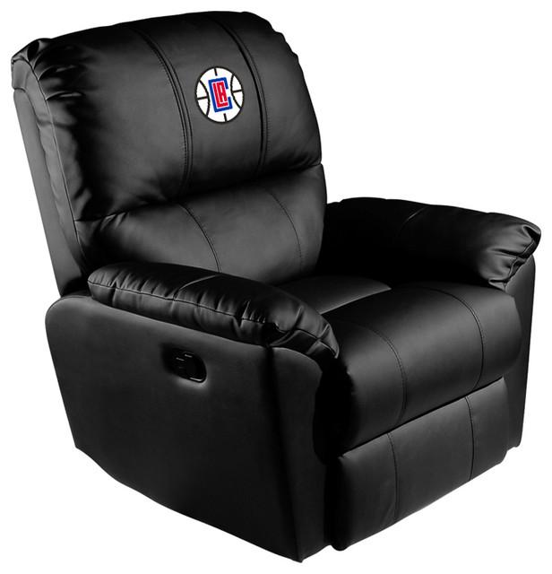 Los Angeles Clippers NBA Rocker Recliner by DreamSeats LLC