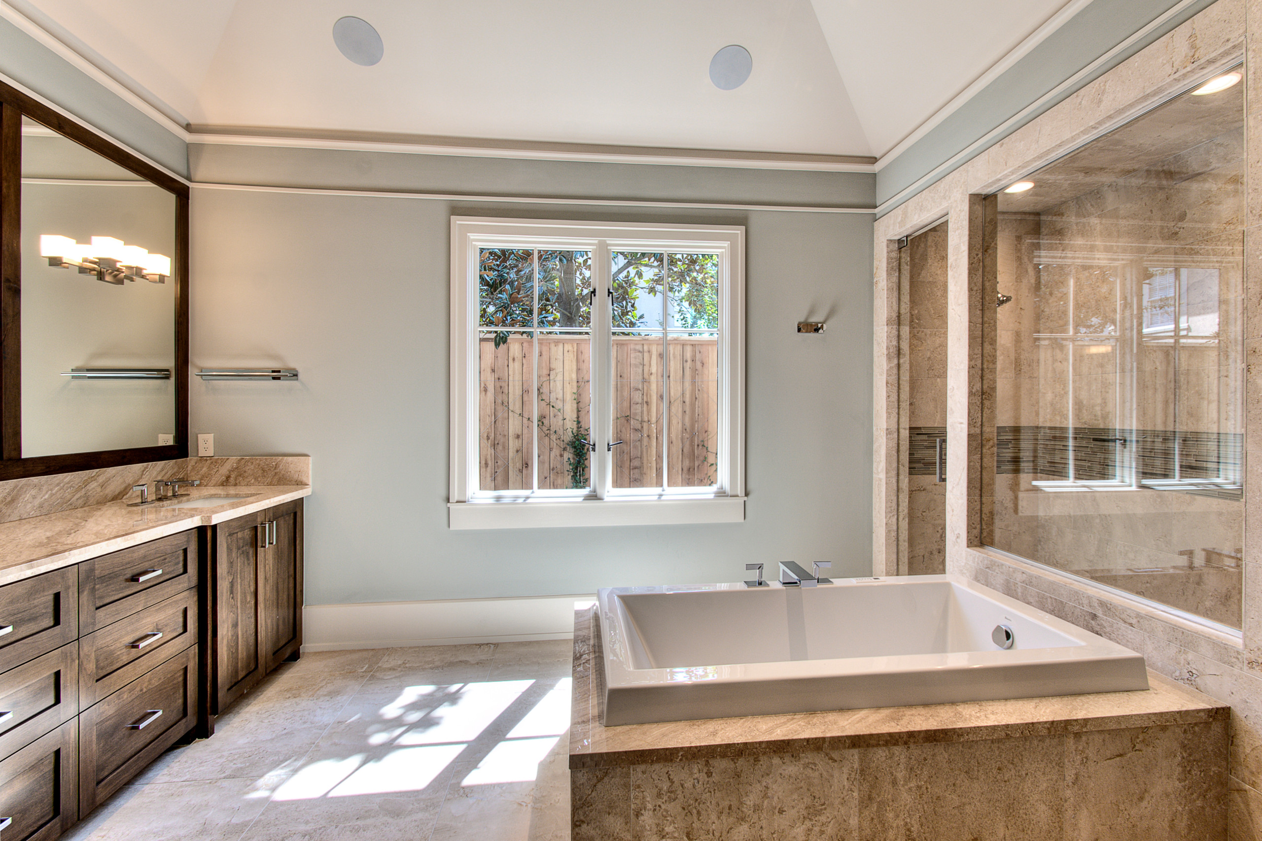 Tanglewood Custom by Rudolph Colby Architect