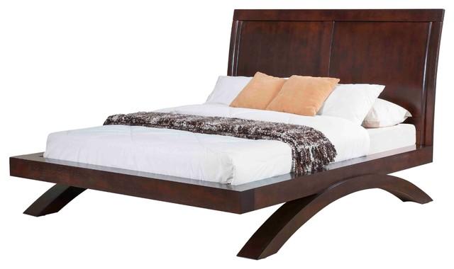 Zoe Queen Bed.