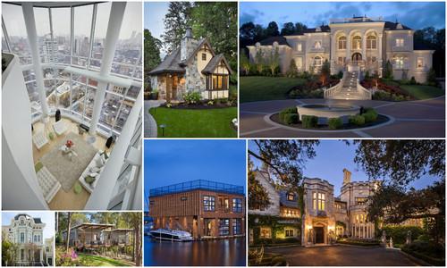 Qual la casa dei tuoi sogni for Come realizzare la casa dei tuoi sogni