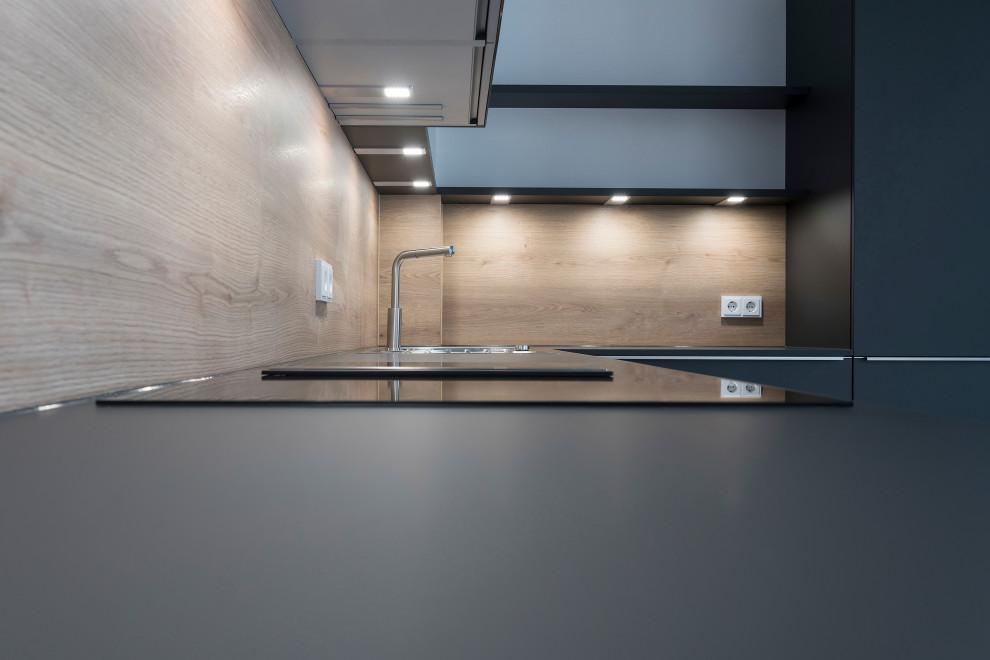Innenarchitektur ETWs Frankfurt-Sachsenhausen