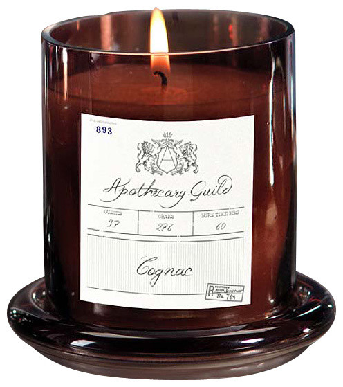 Bliss Home Amp Design Apothecary Guild Scented Candle With
