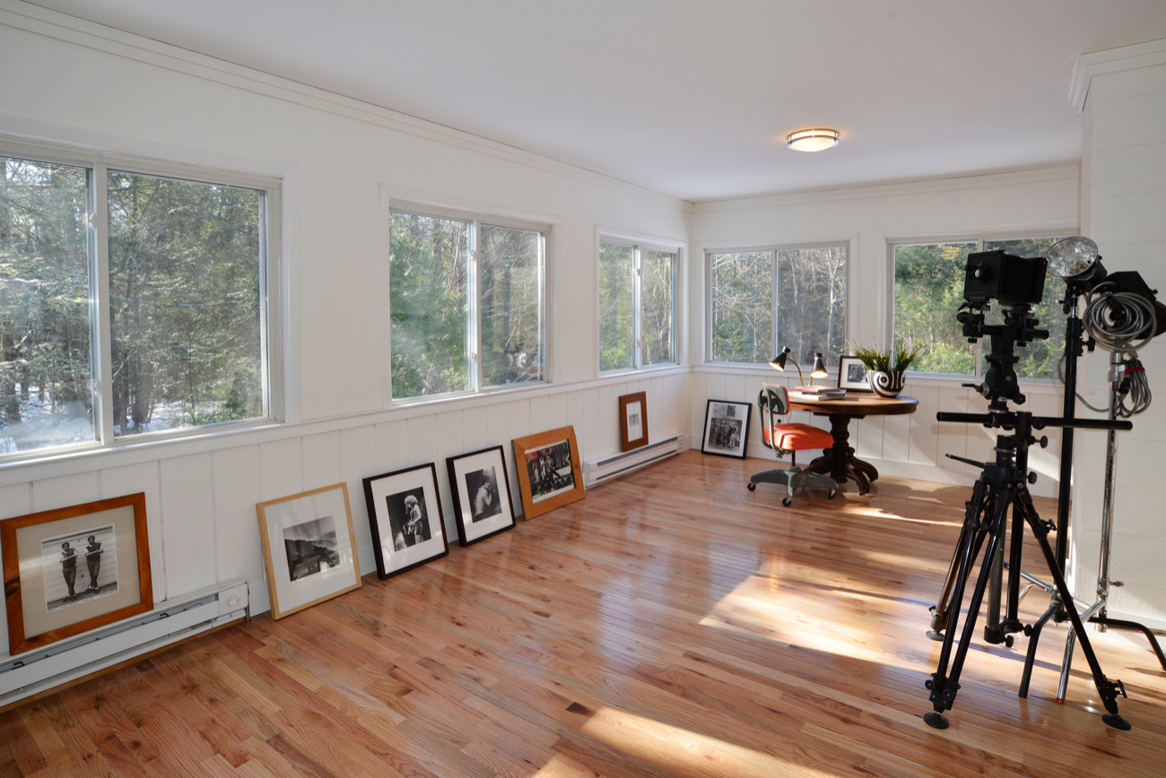 Saugerties Staged Home Renovation