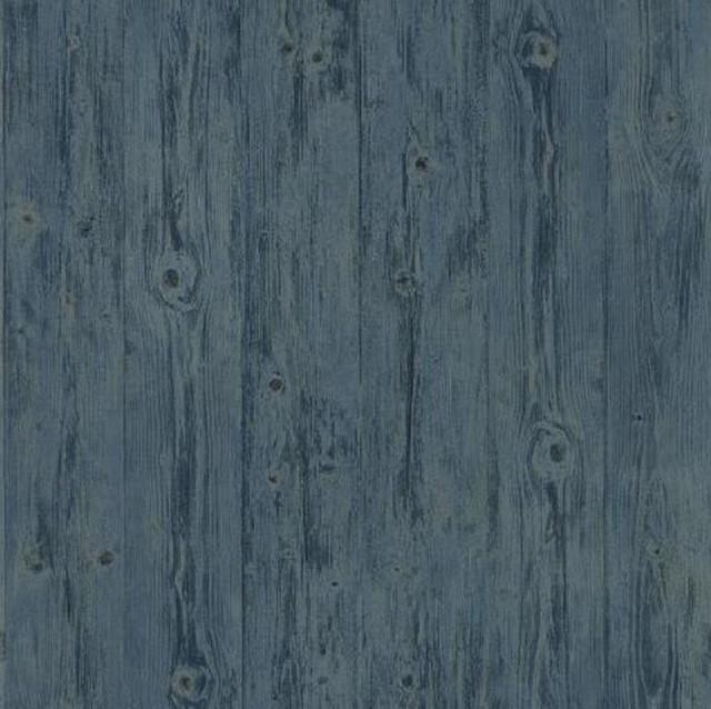 faux wood wallpaper aw25107 roll farmhouse wallpaper