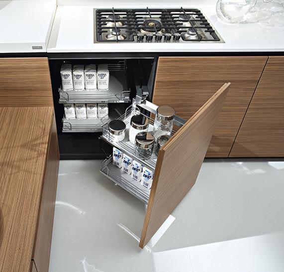 San Go Contemporary Kitchen Design And Cabinetscontemporary