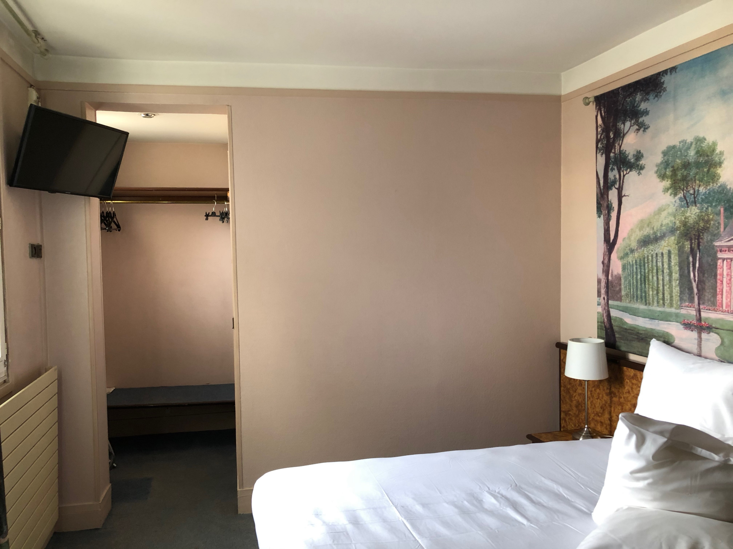 Home staging dans un Hotel 2**