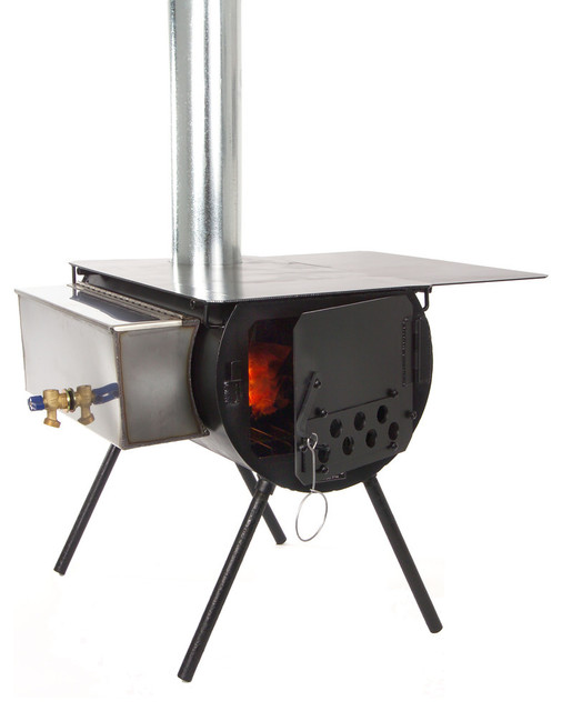 Alpine Stove Package