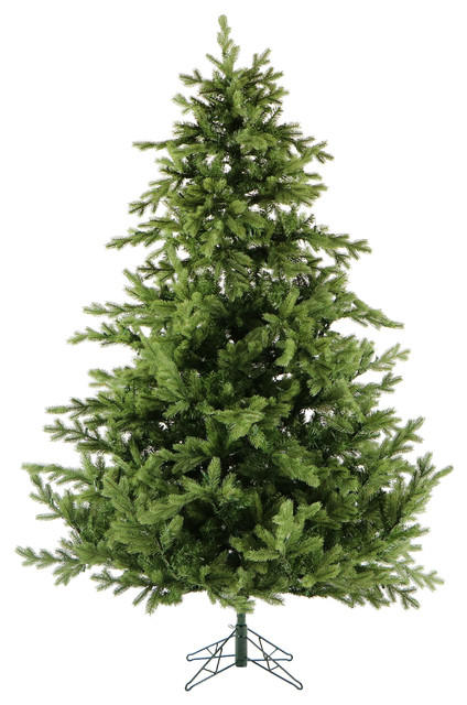 Fraser - Foxtail Pine Christmas Tree - View in Your Room!   Houzz
