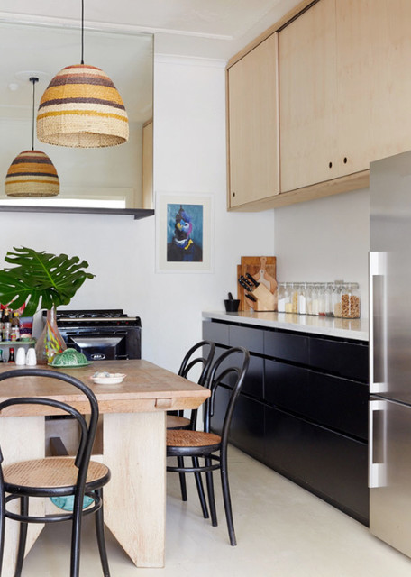 Tamsin And Patrick Johnson S Home Sydney By Tamsin Johnson