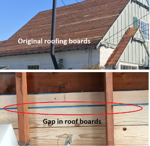 ROOFING   SLOPPY WORK? Is This Acceptable Workmanship?