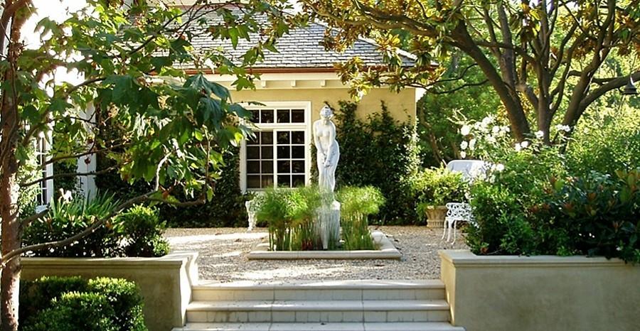 Beverly Hills Sculpture Garden