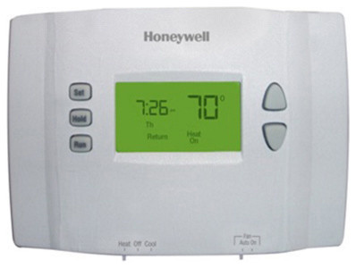 Honeywell Rth2300b1012/e1 Digital 5-2 Day Programmable Thermostat W/backlight.