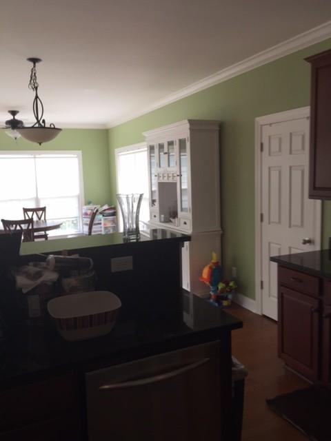 Franklin Kitchen Remodel