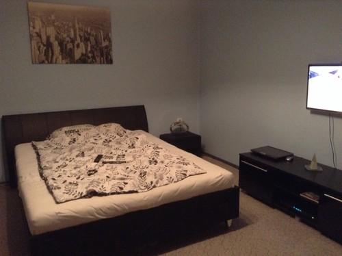 My new room design
