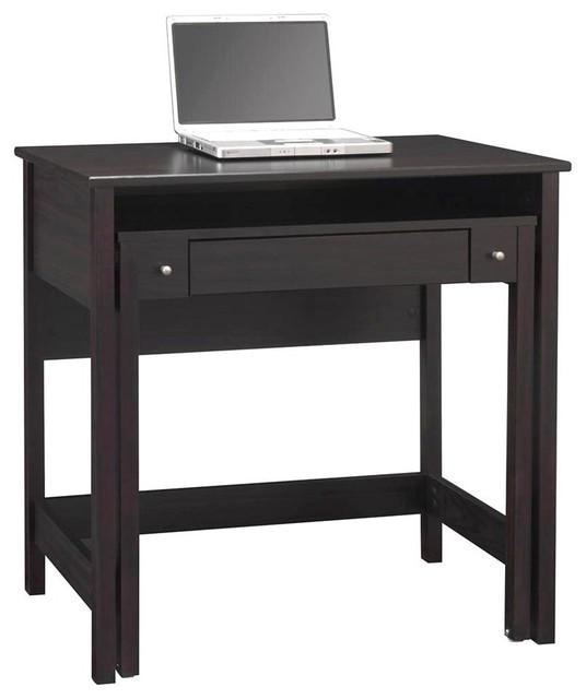 Bush Business Furniture Pullout Laptop Desk Desks And