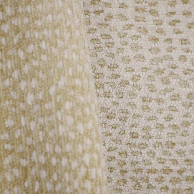 Siamese 1010 1 Reversible Animal Print Chenille Fabric