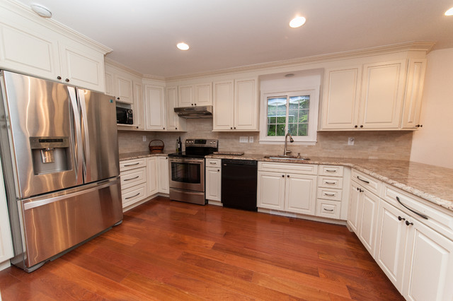 Kitchen Renovation Columbia Md Baltimore Di