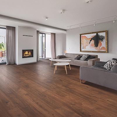 MOHAWK - Wood Flooring