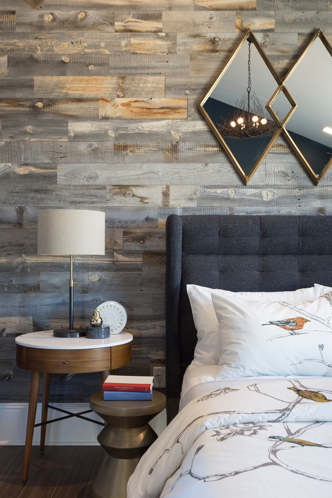 Transitional home design photo in Los Angeles