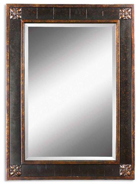 Uttermost Bergamo Vanity Mirror.