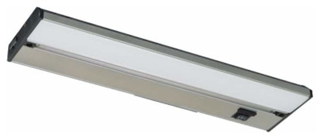 afx nllp14 noble pro nllp led 14 under cabinet low profile 120v