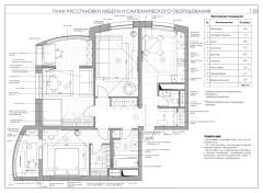 Поиск планировки: Трешка для семьи, планирующей пополнение