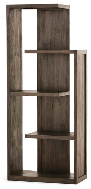 Monroe Bookcase.