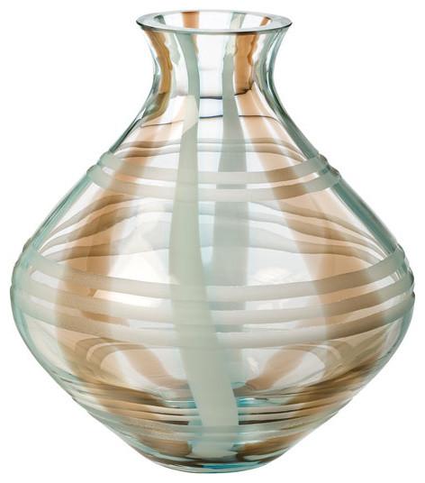 Waterford Evolution Espresso Swirl 9 Vase Vases By Fine Brand Sales