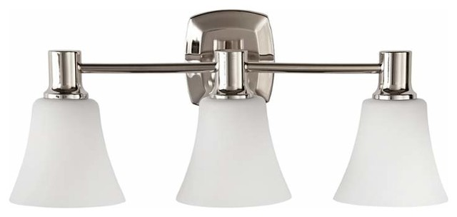 Park Harbor Park Harbor Phvl2223 Southern Shores 3 Light Bathroom Fixture Reviews Houzz