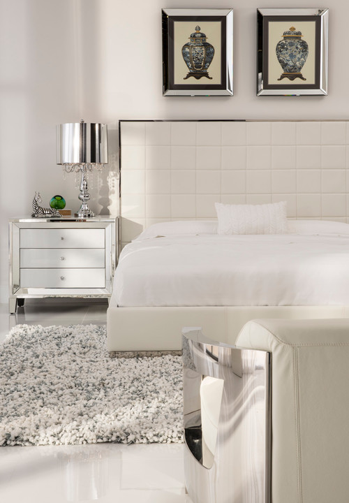 Wake Up Refreshed To A New Beginning.http://www.eldoradofurniture.com/
