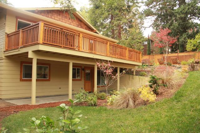Home design - zen home design idea in Other