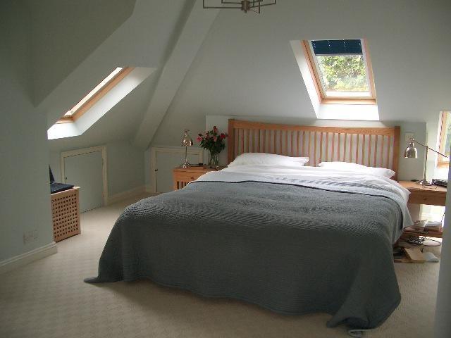 Loft Conversions - Modern - Bedroom - Gloucestershire - by MPK Lofts ...