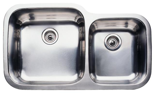 """Blanco, Kitchen Sink, 3""""x35""""x12""""."""
