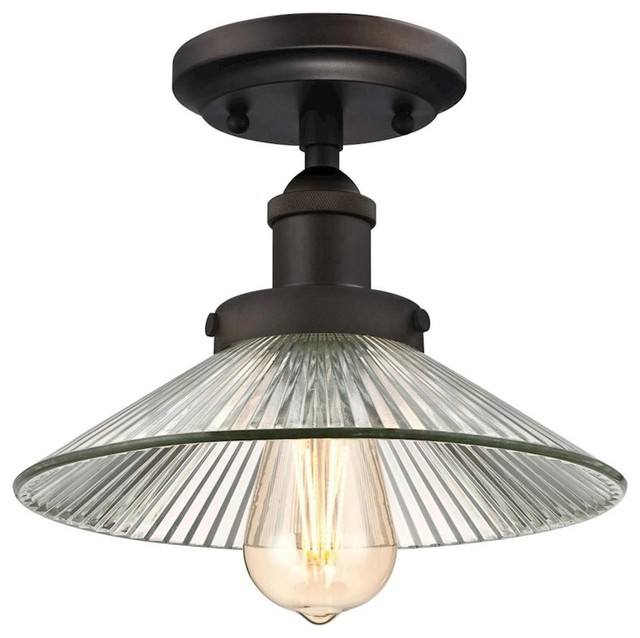 Westinghouse Lexington Lighting In Oil Rubbed Bronze, 6336100.