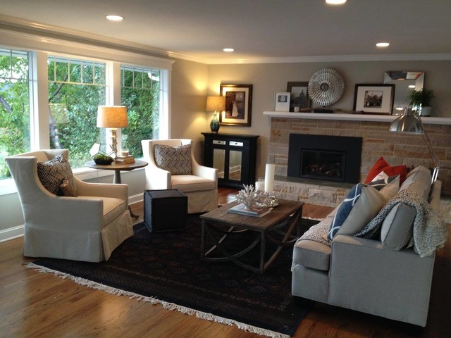 New Interior Designer Project With Help From Design Coach Chelsea Coryell Seattle