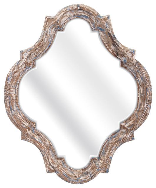 Sealy Vintage-Style Mirror.