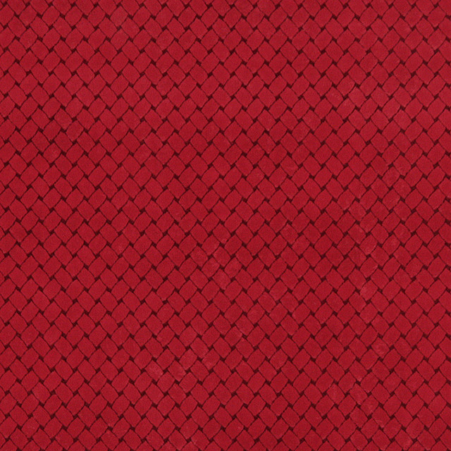 Solid Red Microfiber Upholstery Fabric By The Yard