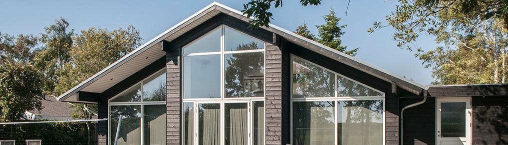 Arkitekt huset vejle vejle syddanmark dk 7100 for Arkitekt design home