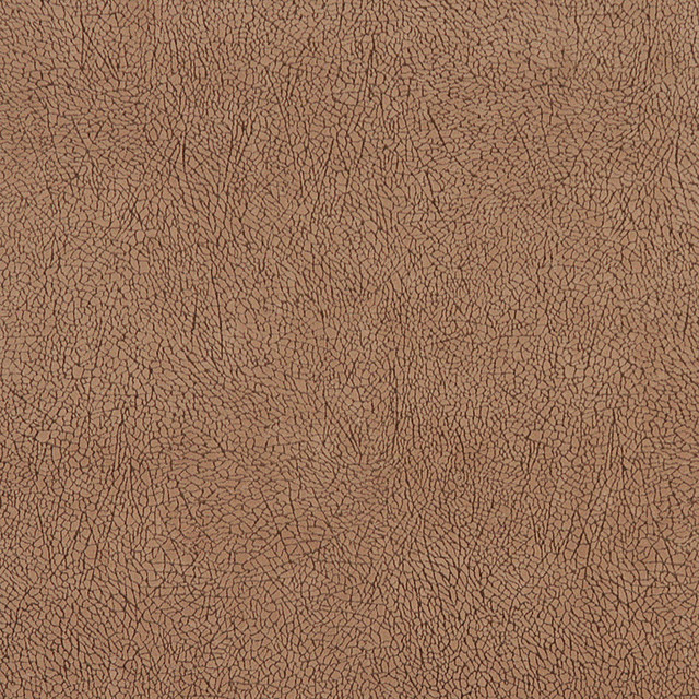Brown Abstract Microfiber Upholstery Fabric By The Yard