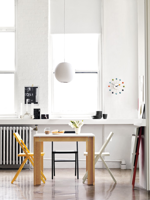 Design Within Reach : midcentury dining room from www.houzz.co.uk size 480 x 640 jpeg 68kB