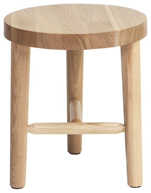 Outstanding Lax Modern Milking Stool Small Wood Kitchen Stool Gamerscity Chair Design For Home Gamerscityorg