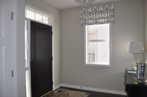 Help choosing very light wall colour with Antique White ...