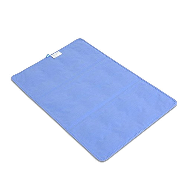 Extra Firm King Mattress Topper 36''x36'' Cool Gel Pad - Contemporary - Mattress Toppers And Pads - by ...