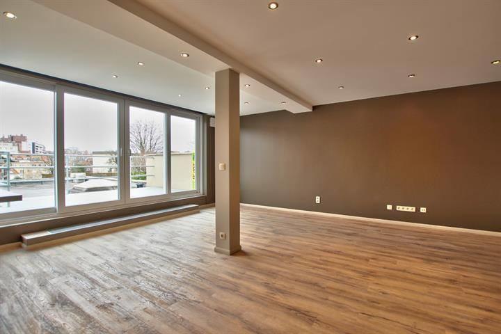 Renovation Appartement Bruxelles