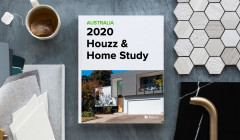 2020 AU Houzz & Home Renovation Trends Study