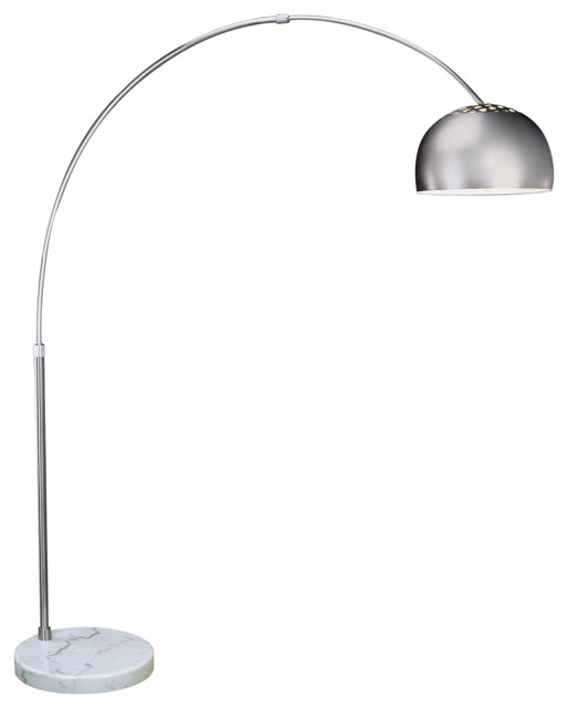 Big Arc Floor Lamp