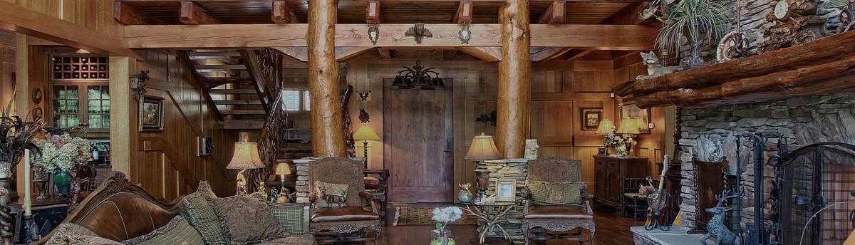 Grandfather Mountain Lodge