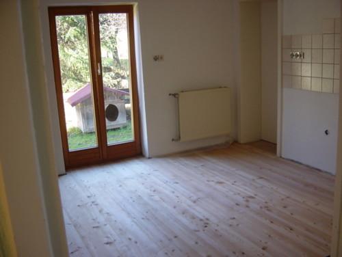 k chenboden eneuerung fliesen oder holzboden. Black Bedroom Furniture Sets. Home Design Ideas